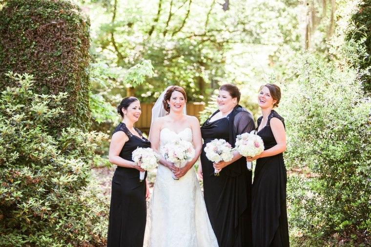 Paige & Joe, Wedding at Brookgreen Gardens, SC-61